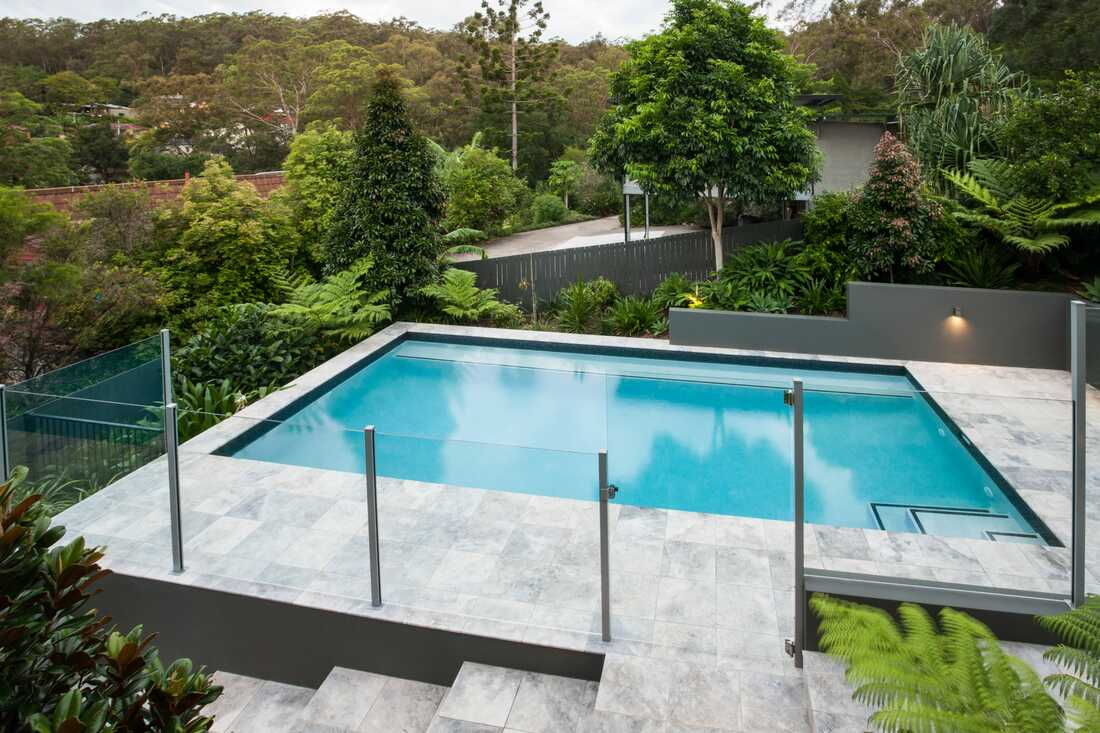 Swimming Pool Gate and Fence Contractor - BANKSTOWN FENCING AND GATES